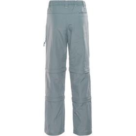 Meru Huntly - Pantalon long Enfant - gris